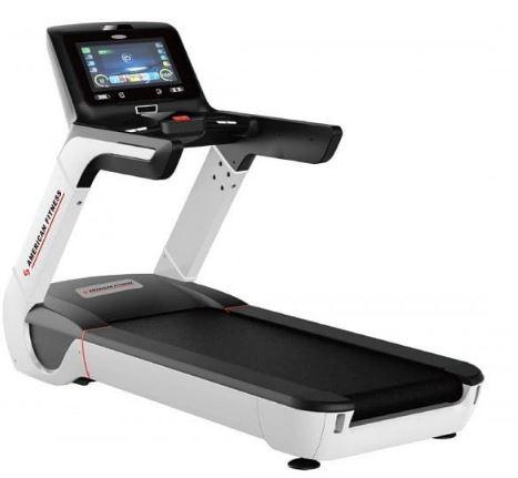 8hp treadmills + tv and bluetooth
